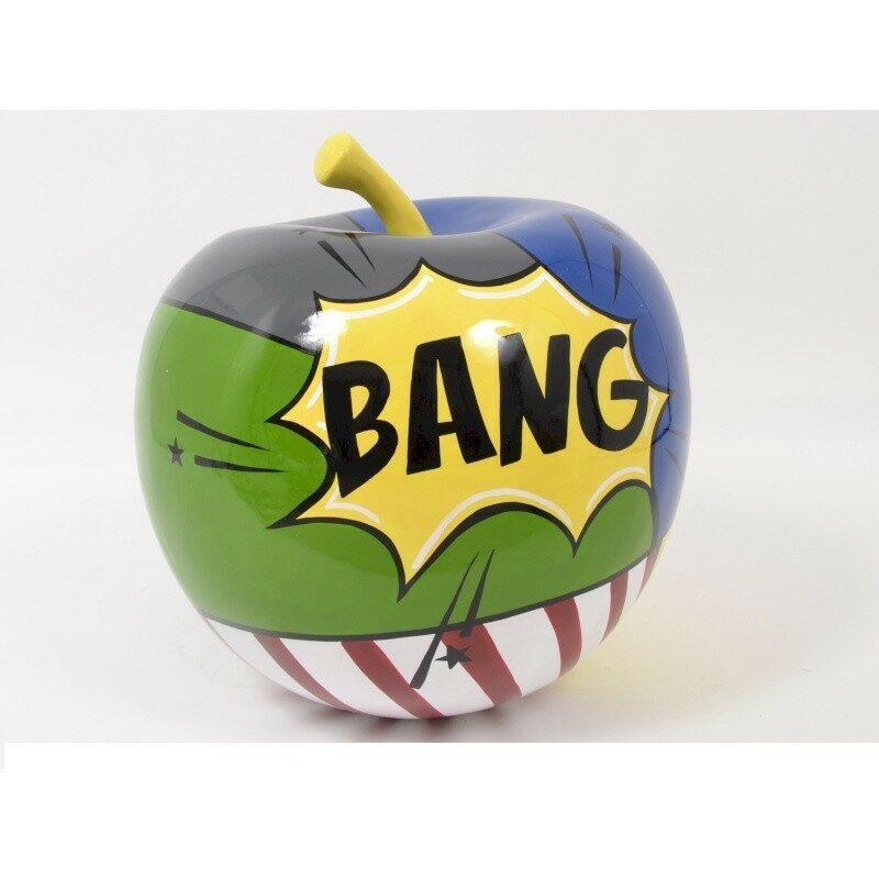 Pomme Bang 50 cm