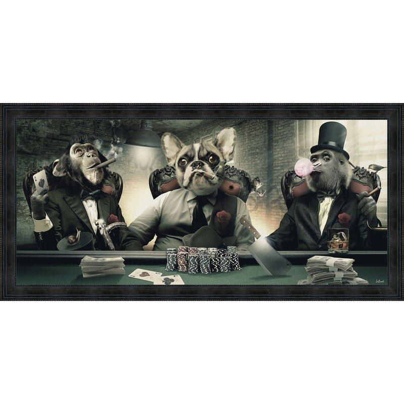 """Tableau """"Poker"""""""
