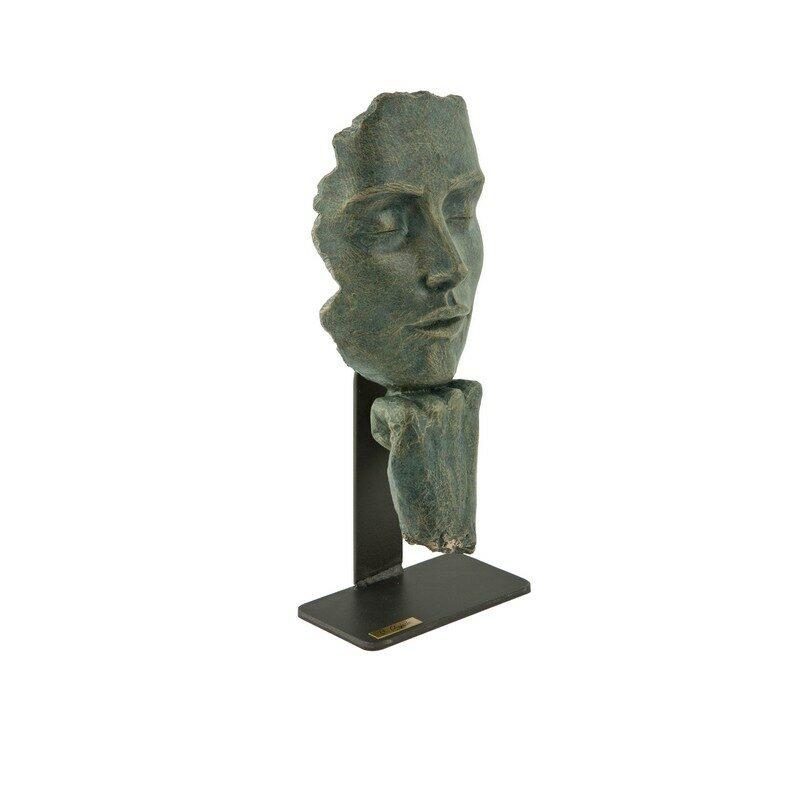 Sculpture Pause