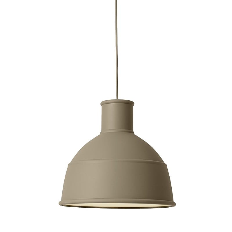 Suspension Muuto unfold olive - 44561 - 09015