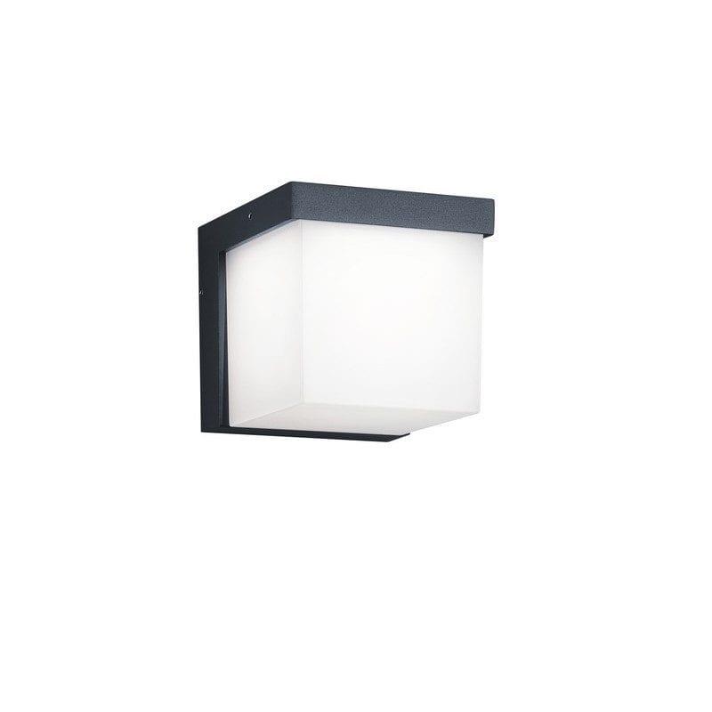 Applique extérieure YANGTZE anthracite LED - TRIO