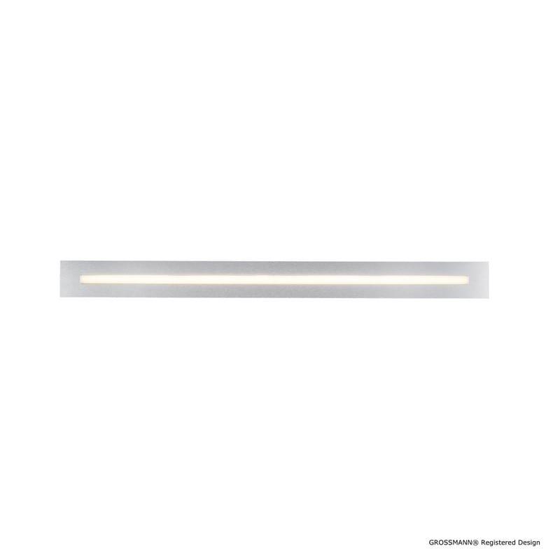 Plafonnier/Applique FIS LED aluminium 4 LED - GROSSMANN - 54-780-072
