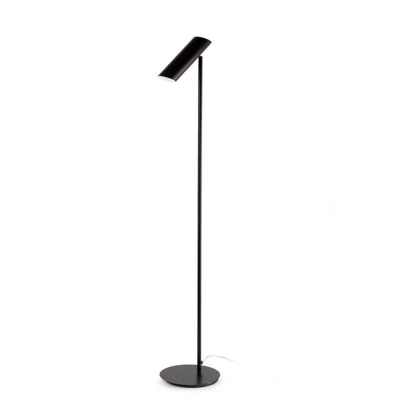 Lampadaire design LINK noir - FARO