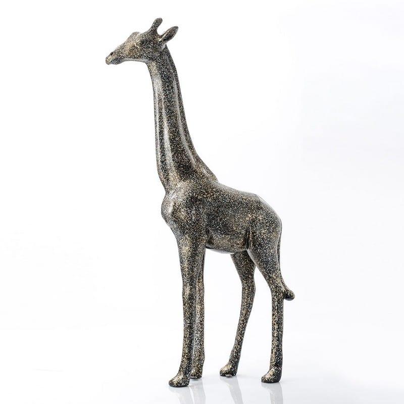 Girafe Giséle doré 205 cm Amadeus - 49668 - 149055