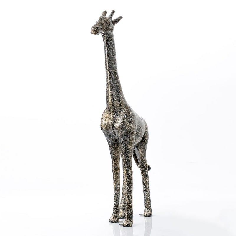 Girafe Giséle doré Amadeus - 49668 - 149055